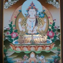 Beautiful-Chenrezig-Thangka-Painting-Tibetan-Nepal
